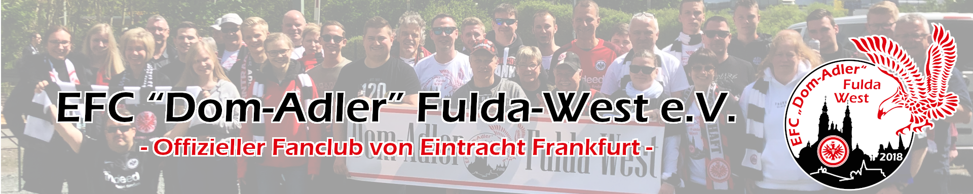"""EFC """"Dom-Adler"""" Fulda-West e.V."""