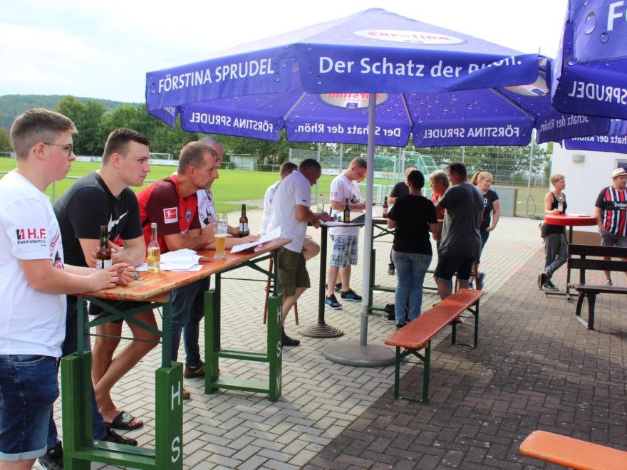 Fulda Aktivitäten